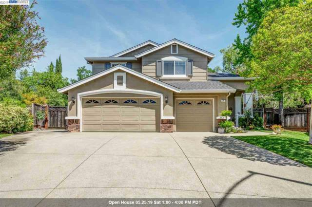 24 Centennial Way, San Ramon, CA 94583 (#BE40863533) :: Strock Real Estate