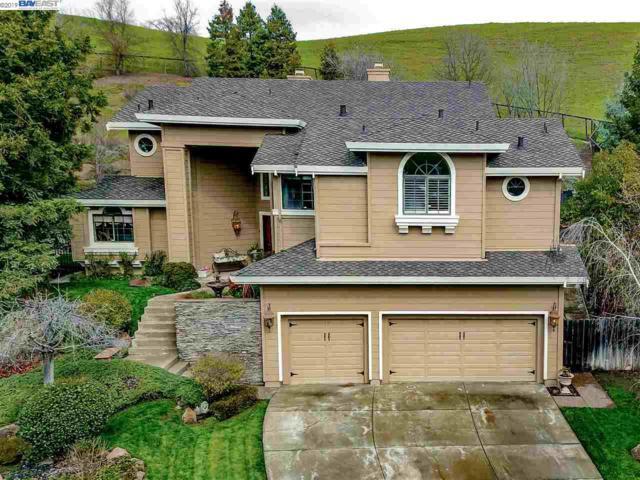 40 Glenhill Ct, Danville, CA 94526 (#BE40863540) :: The Warfel Gardin Group