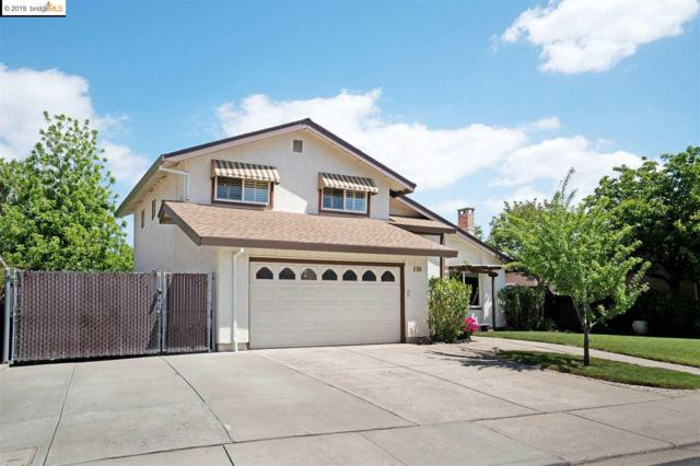 778 Valley Green Dr., Brentwood, CA 94513 (#EB40863537) :: Strock Real Estate