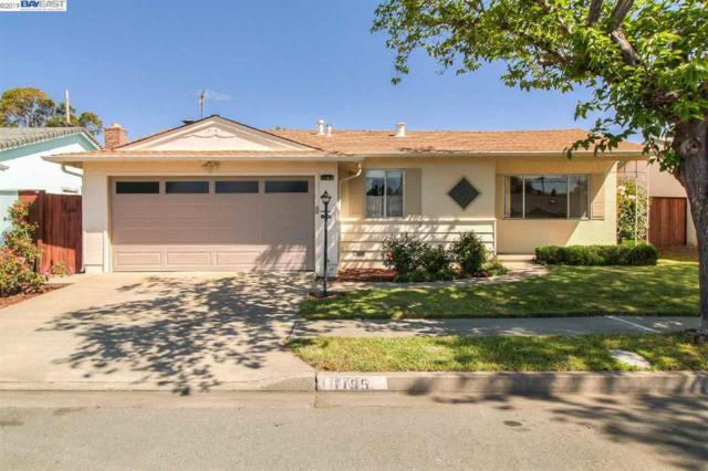 1185 Huron Ln, Hayward, CA 94545 (#BE40864122) :: Strock Real Estate