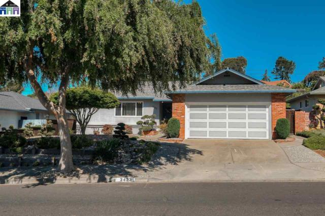 3423 May Rd, Richmond, CA 94803 (#MR40864123) :: Strock Real Estate