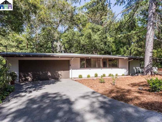 32 Tarabrook Dr, Orinda, CA 94563 (#MR40864289) :: Strock Real Estate