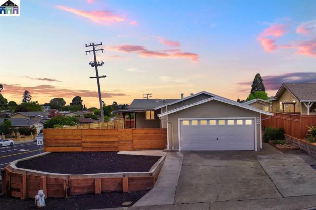 2395 Dolan Way, San Pablo, CA 94806 (#MR40864345) :: Strock Real Estate