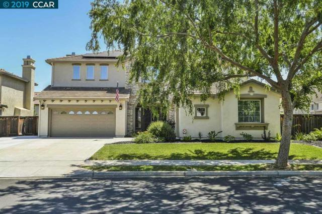 Tanglewood Ln, Brentwood, CA 94513 (#CC40864406) :: Strock Real Estate