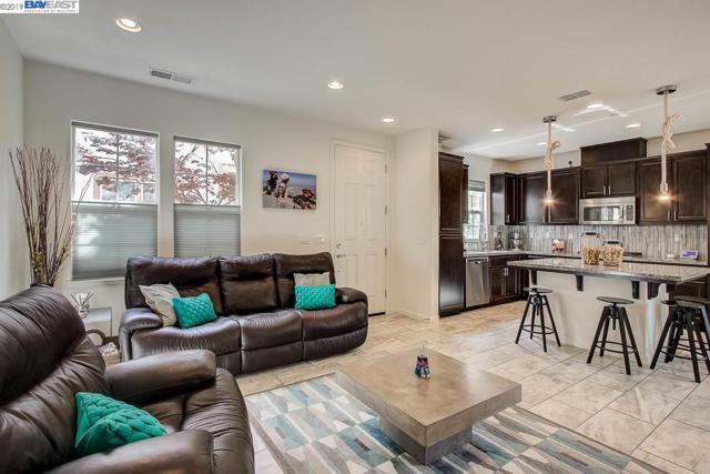 1548 Glenn St, Hayward, CA 94545 (#BE40864444) :: Strock Real Estate