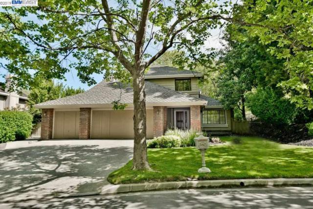 545 Buttonwood Dr, Danville, CA 94506 (#BE40864510) :: Strock Real Estate