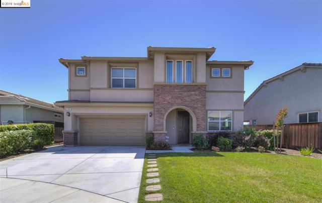 448 Sonnet Ct., Oakley, CA 94561 (#EB40864513) :: Strock Real Estate