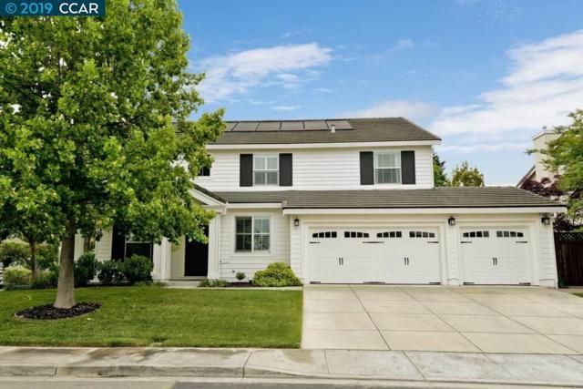 1720 Palmer Dr, Concord, CA 94521 (#CC40864563) :: Strock Real Estate