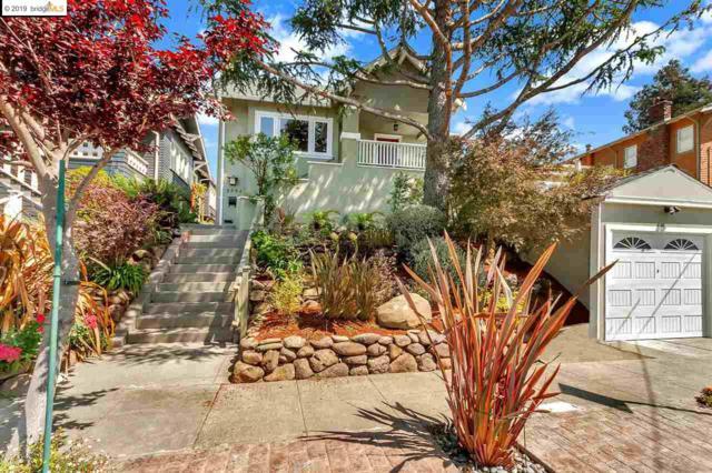 3934 Elston Ave, Oakland, CA 94602 (#EB40864620) :: Strock Real Estate