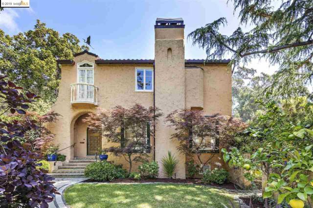 33 Tanglewood Rd, Berkeley, CA 94705 (#EB40864627) :: Strock Real Estate