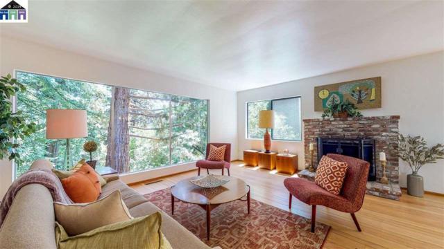 7158 Saroni Drive, Oakland, CA 94611 (#MR40864640) :: Strock Real Estate
