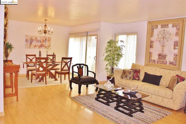 105 Hera Road, Hercules, CA 94547 (#EB40864674) :: Strock Real Estate