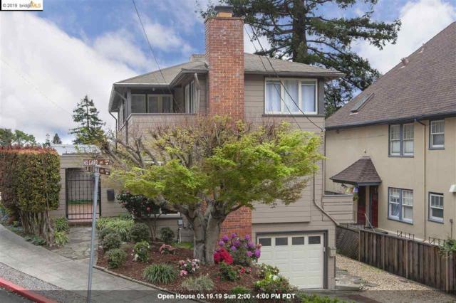 1660 La Loma Ave, Berkeley, CA 94709 (#EB40864677) :: Strock Real Estate