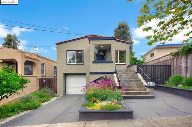 3344 Florida St, Oakland, CA 94602 (#EB40864758) :: Strock Real Estate
