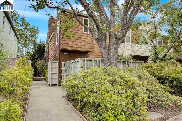 1818 Dwight Way, Berkeley, CA 94703 (#MR40864771) :: Strock Real Estate