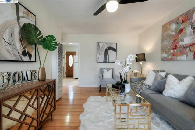 214 Cypress, Alameda, CA 94501 (#BE40864811) :: Julie Davis Sells Homes