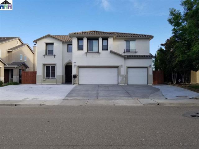 2484 Mammoth Way, Antioch, CA 94531 (#MR40864979) :: Strock Real Estate