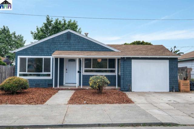 1603 Monterey St, Richmond, CA 94804 (#MR40864986) :: Strock Real Estate