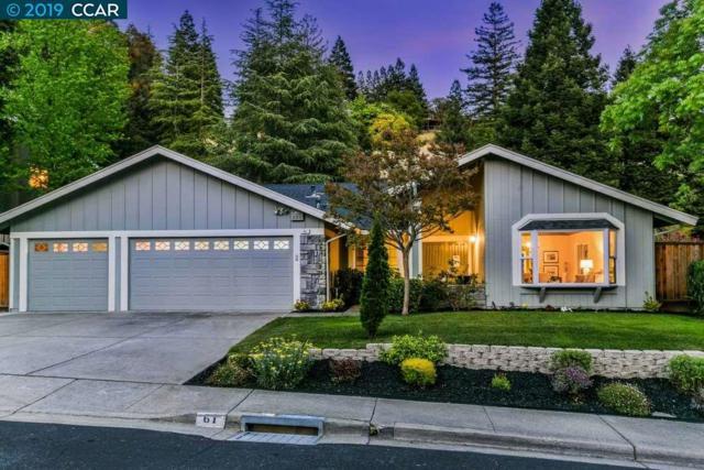 61 Elderwood Dr, Pleasant Hill, CA 94523 (#CC40865093) :: Strock Real Estate