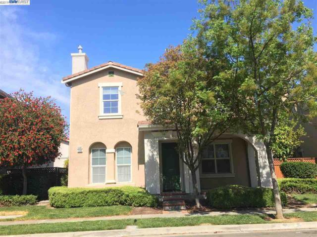 1547 E Gate Way, Pleasanton, CA 94566 (#BE40865096) :: Strock Real Estate