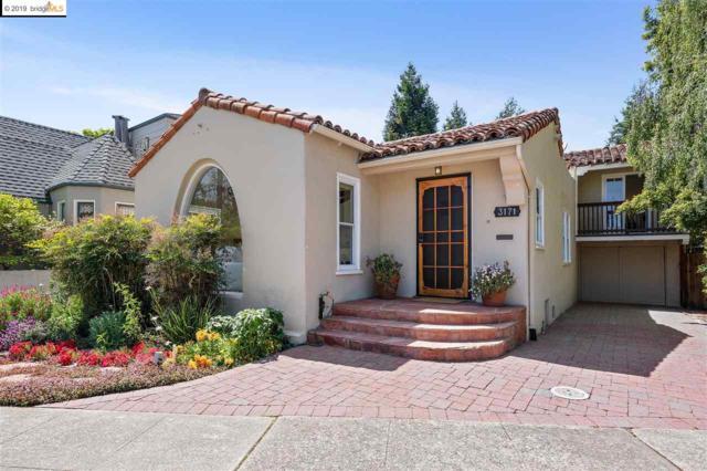 3171 Sheffield Avenue, Oakland, CA 94602 (#EB40865224) :: Strock Real Estate
