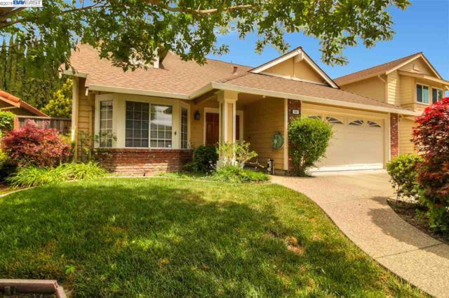 552 Fallen Leaf Cir, San Ramon, CA 94583 (#BE40865238) :: Strock Real Estate