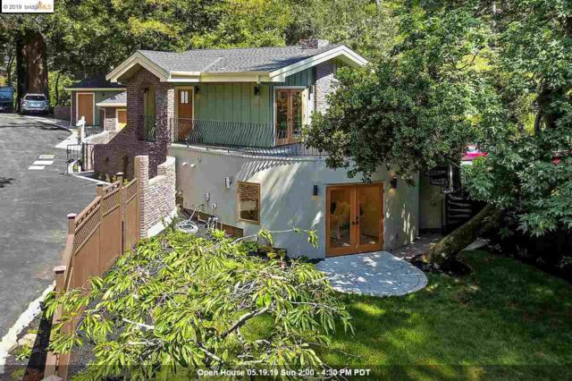 7287 Claremont Avenue, #2630, Berkeley, CA 94705 (#EB40865302) :: The Warfel Gardin Group