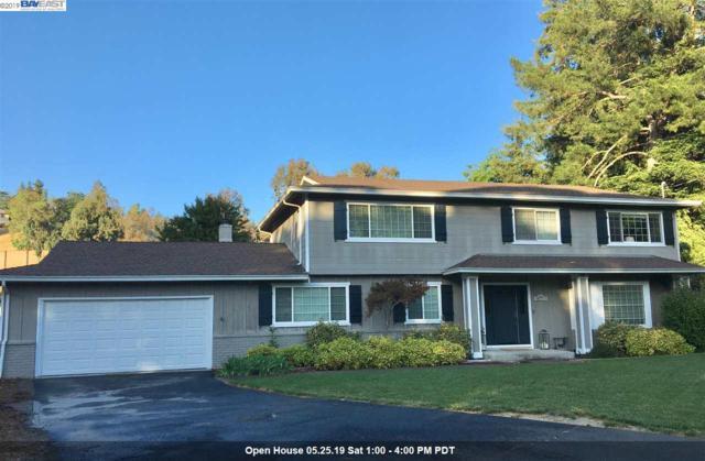 32 N Jackson Way, Alamo, CA 94507 (#BE40865372) :: Strock Real Estate