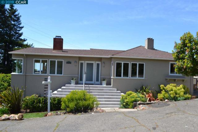 6951 Thornhill Dr, Oakland, CA 94611 (#CC40865371) :: The Kulda Real Estate Group