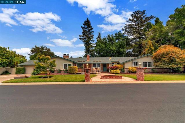3042 Naranja Dr, Walnut Creek, CA 94598 (#CC40865470) :: Strock Real Estate