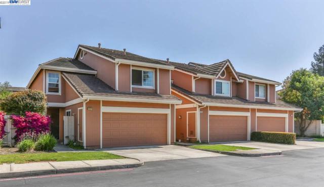 4024 Sunset Ter, Fremont, CA 94536 (#BE40865491) :: Strock Real Estate