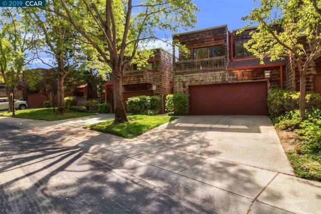 525 Monarch Ridge Dr, Walnut Creek, CA 94597 (#CC40865617) :: Strock Real Estate