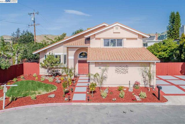 1621 Mento Ter, Fremont, CA 94539 (#BE40865623) :: Maxreal Cupertino