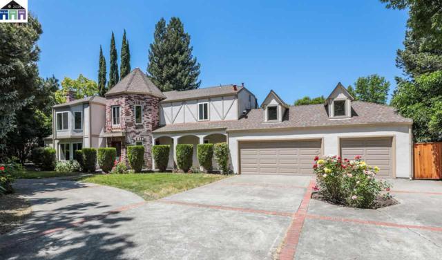 22 Amber Pl, Alamo, CA 94507 (#MR40865628) :: Strock Real Estate