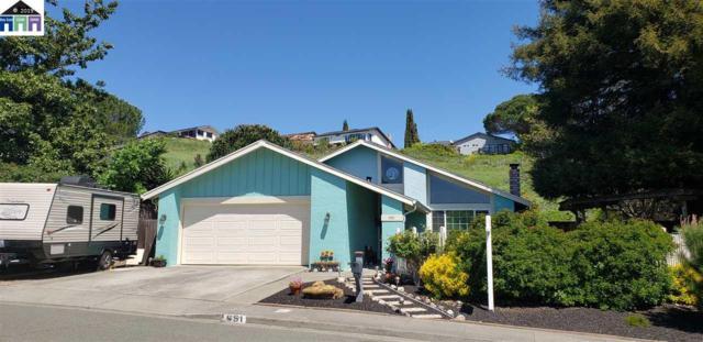451 O'farrell Dr, Benicia, CA 94510 (#MR40865657) :: Brett Jennings Real Estate Experts