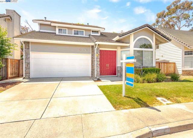 4780 Cabello St, Union City, CA 94587 (#BE40865680) :: Strock Real Estate