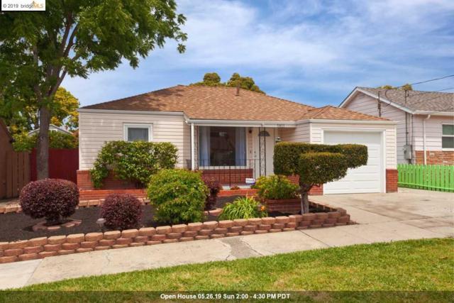 5411 Garvin Ave, Richmond, CA 94805 (#EB40865707) :: Strock Real Estate