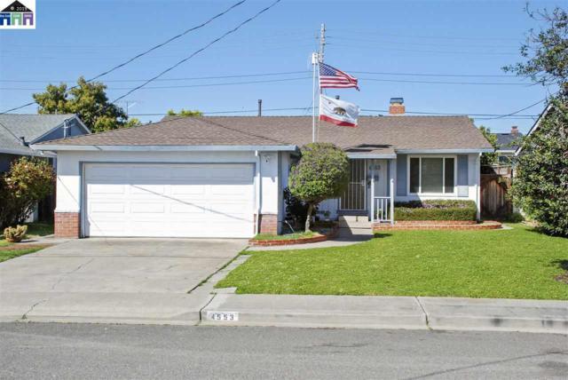 4553 Bianca Dr, Fremont, CA 94536 (#MR40865737) :: Strock Real Estate