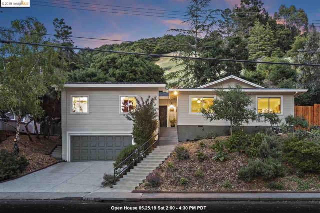 6171 Hillside Dr, El Sobrante, CA 94803 (#EB40865764) :: Strock Real Estate