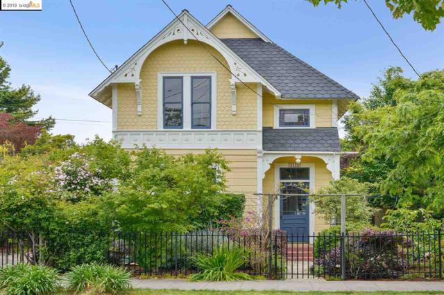 2320 7Th St, Berkeley, CA 94710 (#EB40865770) :: Strock Real Estate