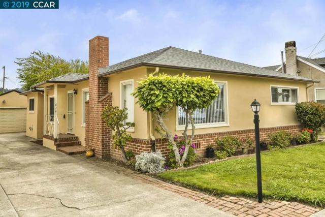 616 38Th St, Richmond, CA 94805 (#CC40865861) :: Strock Real Estate