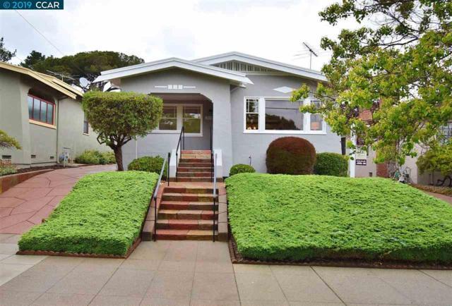 3112 Sylvan Ave, Oakland, CA 94602 (#CC40865889) :: Strock Real Estate