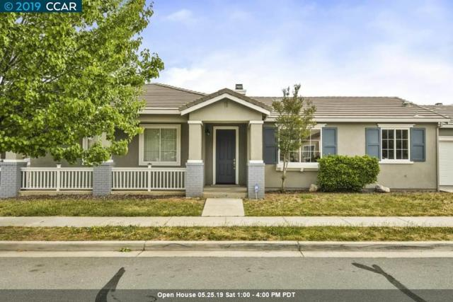 128 W 7Th St, Pittsburg, CA 94565 (#CC40865906) :: Strock Real Estate