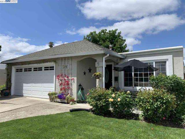 2198 Goldcrest Cir, Pleasanton, CA 94566 (#BE40865907) :: Strock Real Estate