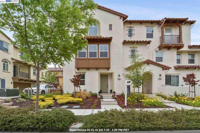3027 Blackberry Ave, San Ramon, CA 94582 (#BE40865913) :: The Warfel Gardin Group
