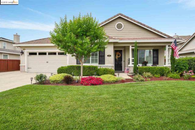 2381 Boulder St, Brentwood, CA 94513 (#EB40865940) :: Strock Real Estate
