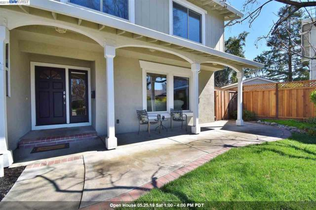 2115 Tanager Ct, Pleasanton, CA 94566 (#BE40866088) :: Strock Real Estate