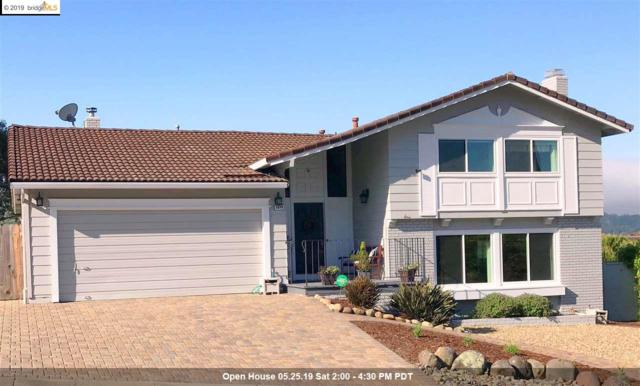 5270 Heavenly Ridge Ln, Richmond, CA 94803 (#EB40866123) :: Strock Real Estate