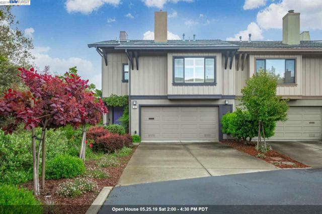 86 Starview Dr, Oakland, CA 94618 (#BE40866154) :: Strock Real Estate