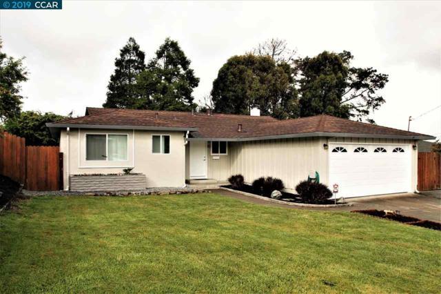 shamrock Drive, San Pablo, CA 94806 (#CC40866155) :: Strock Real Estate